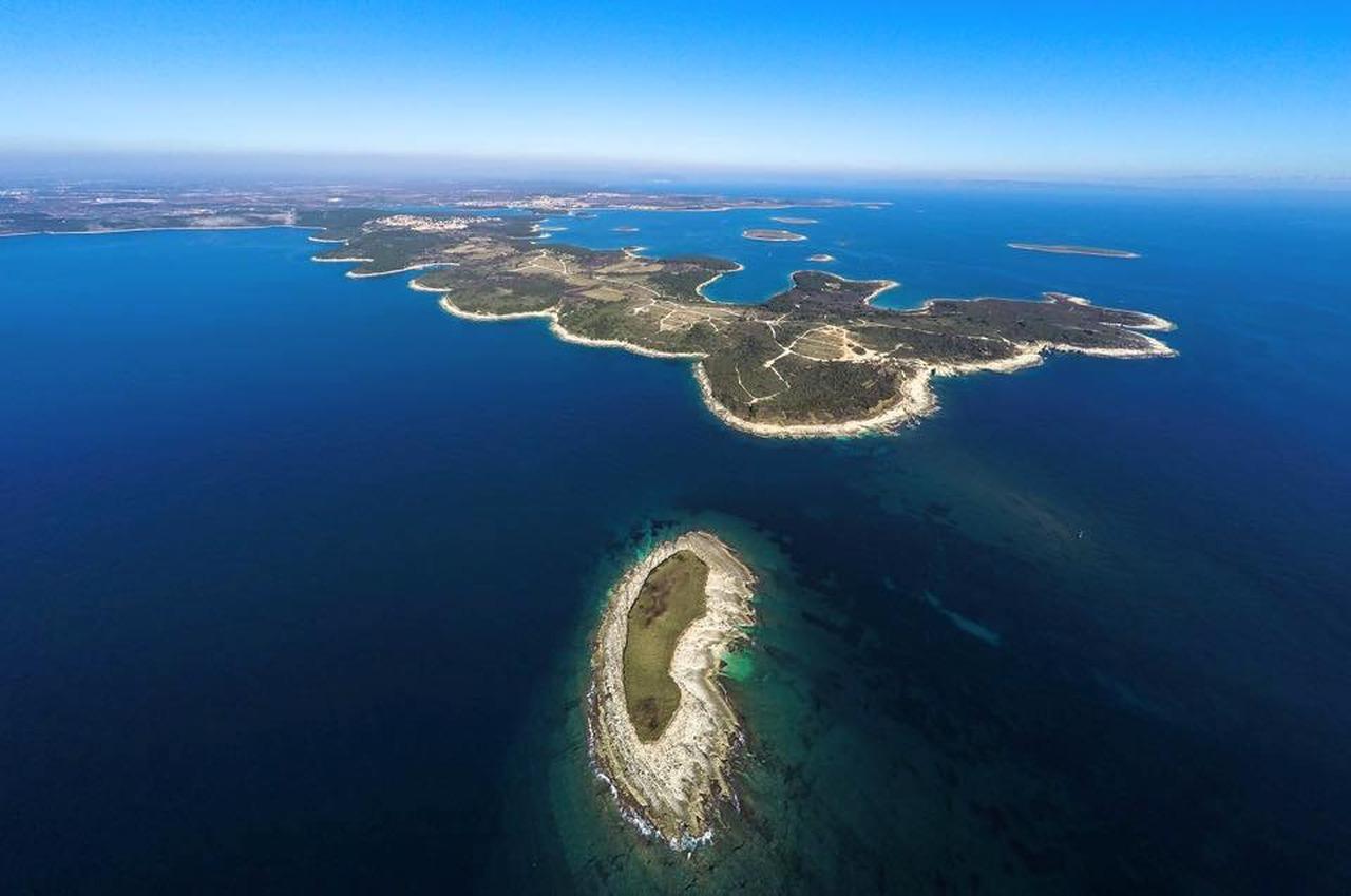 Boat Excursions, Istria - Croatia : Pula Boat Excursions